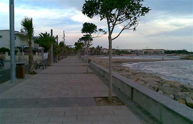 Ponent Promenade