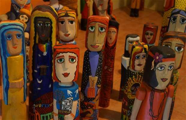 Museo La Leyenda