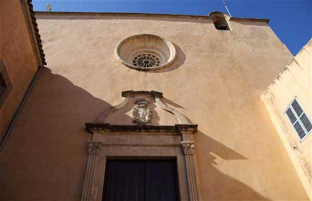 Parroquia de San Antonio Abad