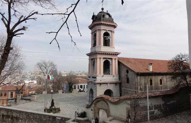 Catedral Theotokos (Sveta Bogoroditsa)