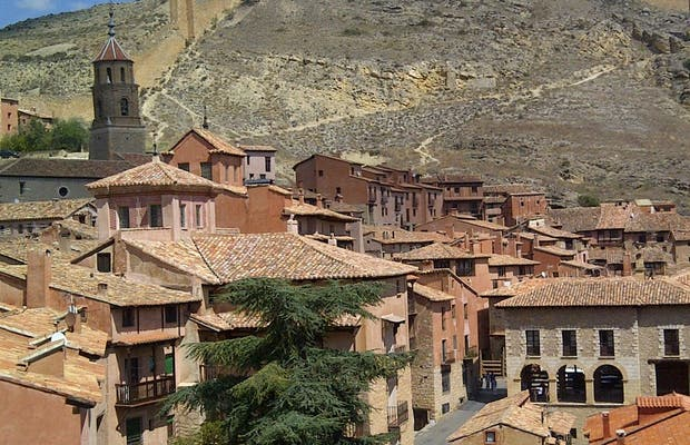Guided Visits of El Andador
