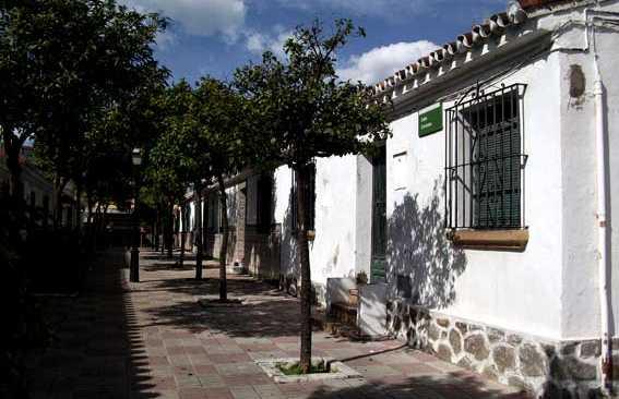 Calle Cordoba