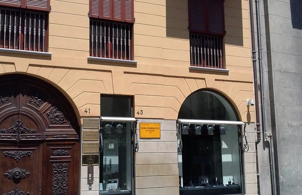 Casa Randaccio