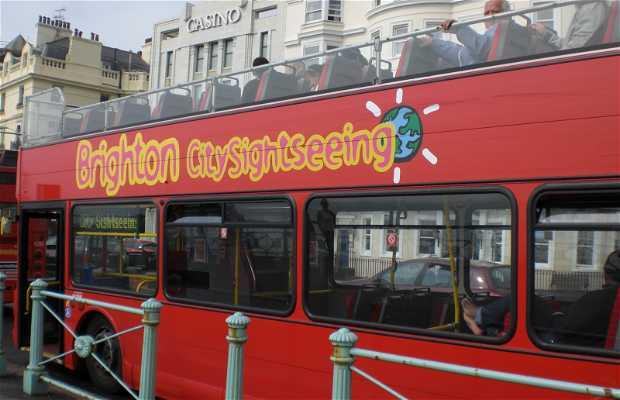 Brighton Sightseeing