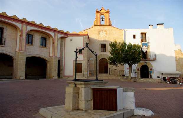 Ermita Misericordia