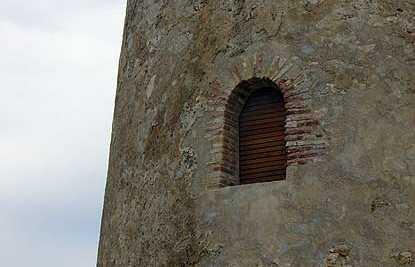 Torre Vigía de Las Palomas