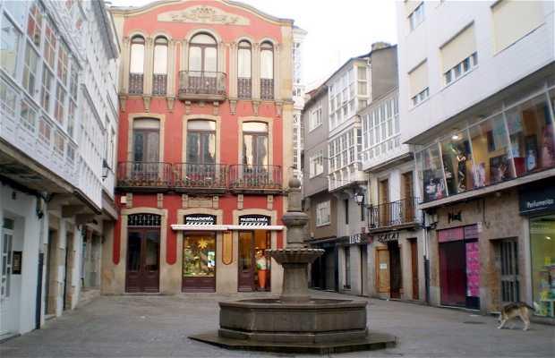 Plaza Fonte Nova