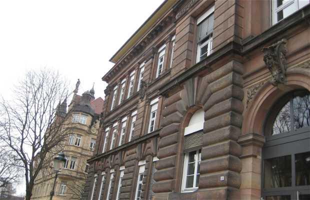 Colegio Goethe