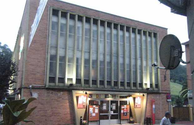 Teatro Prendes