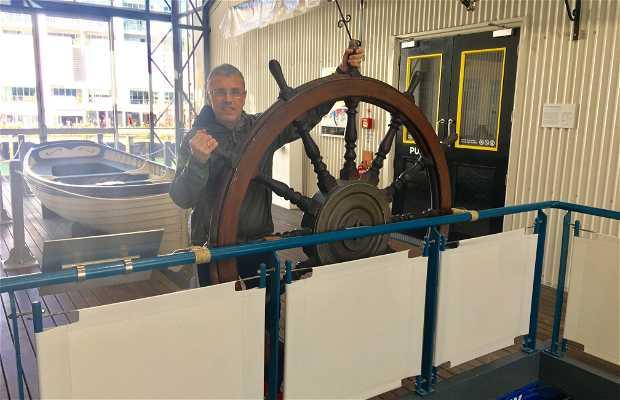Museo Marítimo de Nueva Zelanda