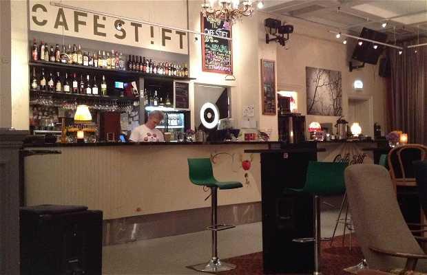Cafe Stift