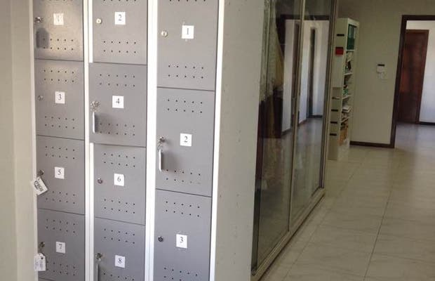Biblioteca Pública Municipal Pedro Hahn