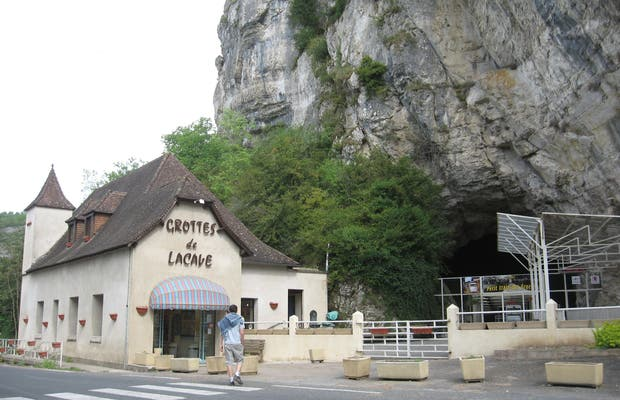 Caves Lacave