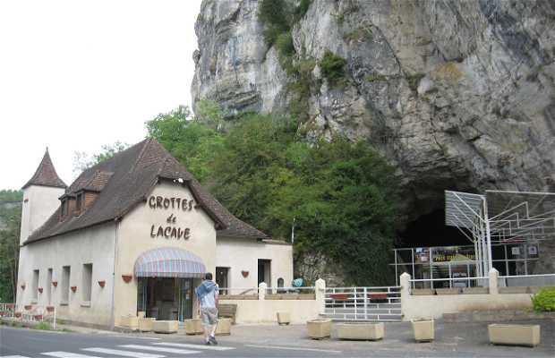 Cuevas Lacave