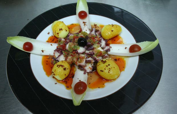 Restaurante Casa Vieja del Sastre