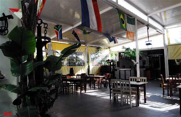 Restaurante Sol e Jardim