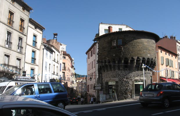 Pannessac Tower