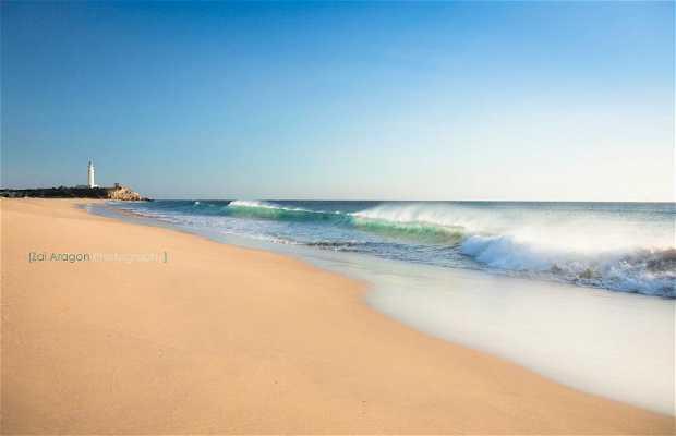 Spiaggia di Zahora