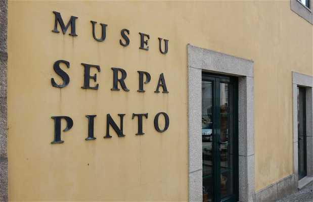 Museo Serpa Pinto