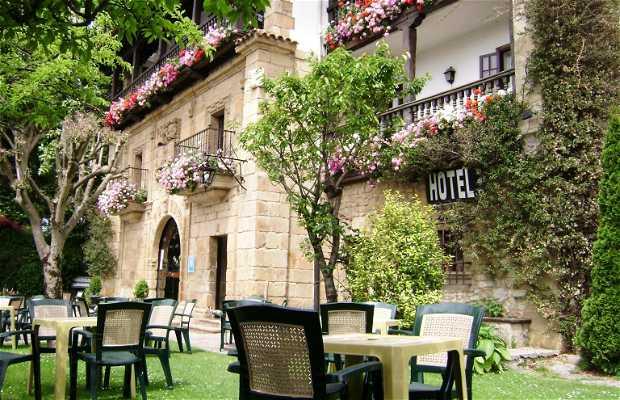 Hotel Museo Los Infantes***