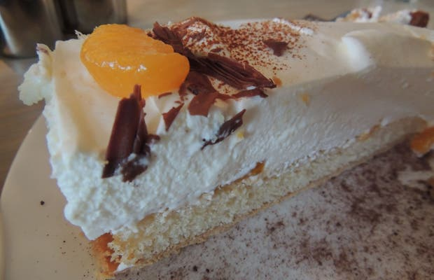 Seeterrassen Café Bistro
