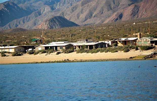 Playa Angelitos