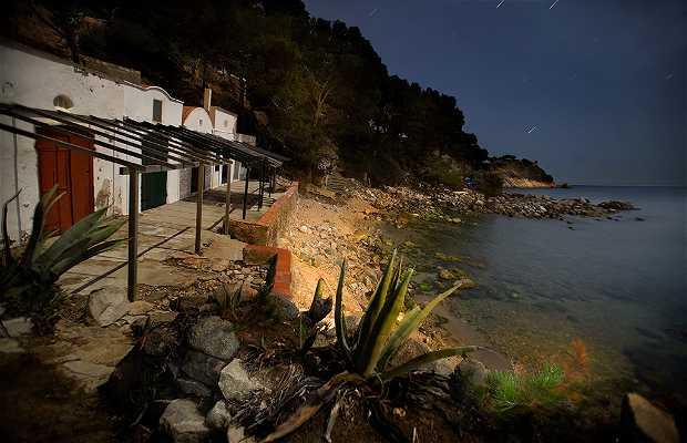 S\' Alguer Cove