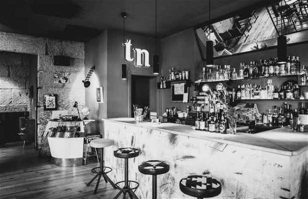 Café - Pub Tinta Negra