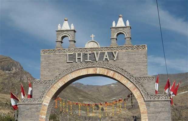 Portal Chivay