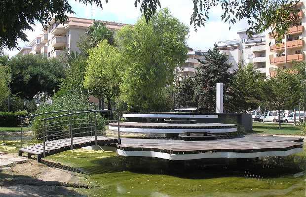 Praça de la Paz