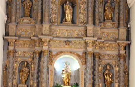 Eglise du chapelet