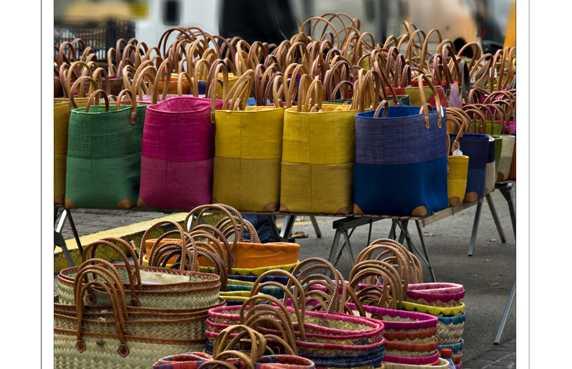 Mercado de Carqueiranne