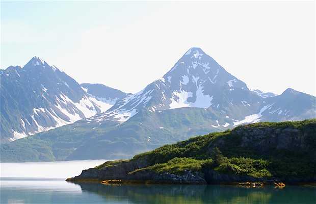 Fjords de Kenai