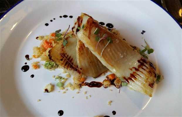 La Farola Restaurante