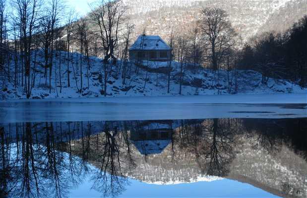 Lago de Bethmale