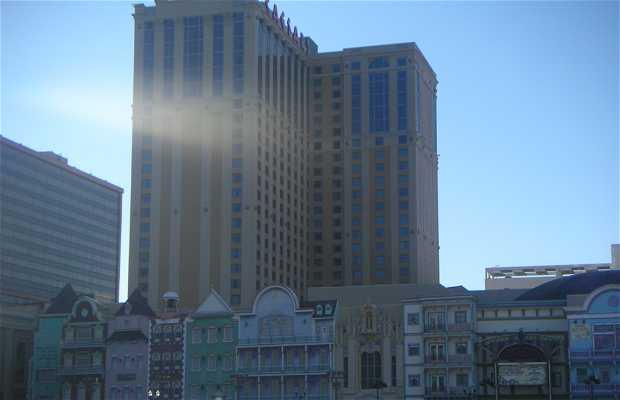 Caesars Atlantic City Casino