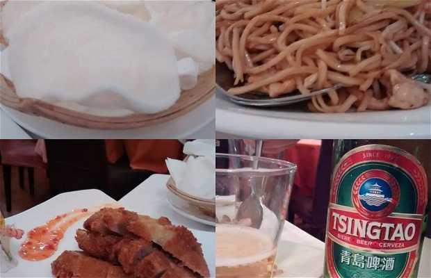 Hong Kong F&B - Food & Beverages