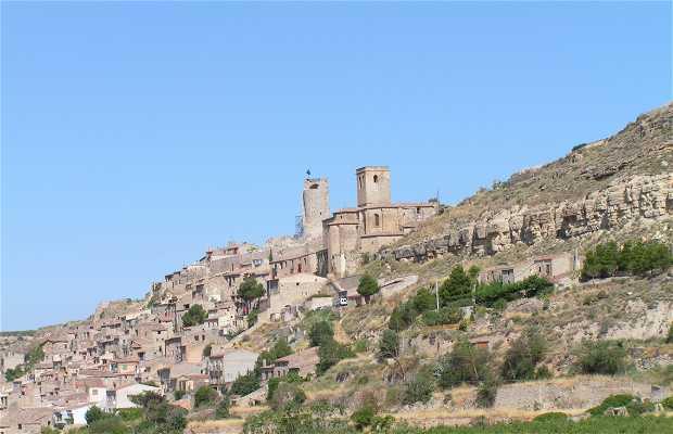Vallfogona i Guimerà