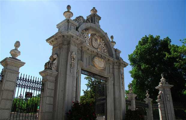 Felipe IV Gate