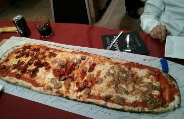Restaurante Il Metro