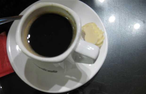 Jeito Mineiro Café