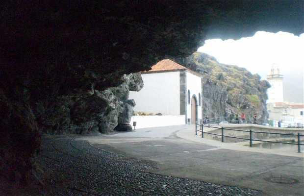 Grotta di Achbinicó e cappella di san Blas a Candelária