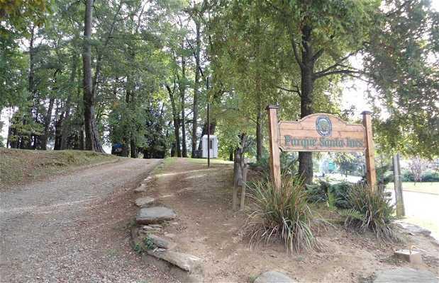 Parque Santa Ines