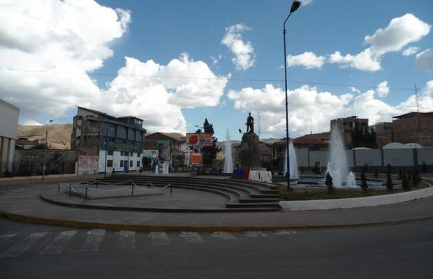 Plaza Garcilaso