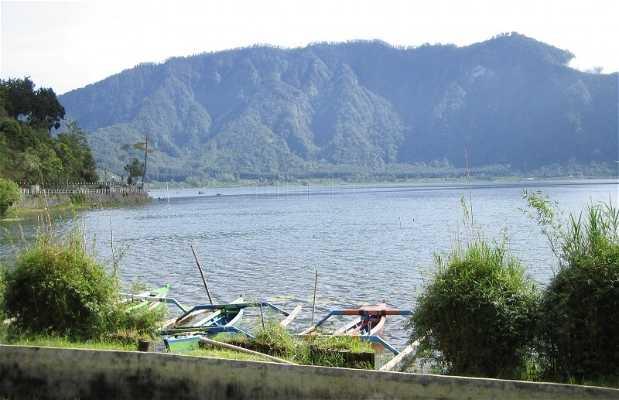 Lago Bratan