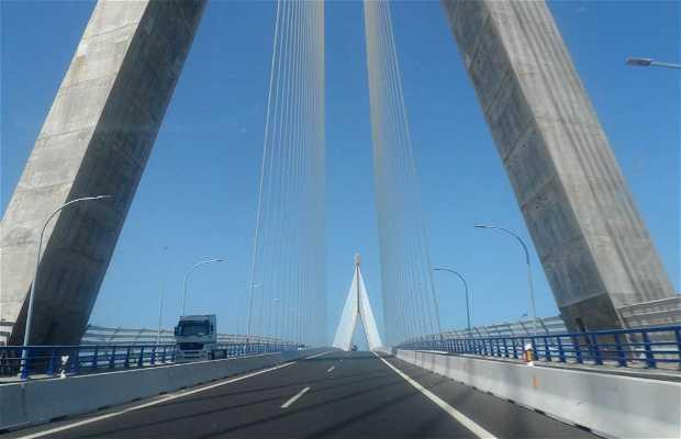 Ponte da Constituição de 1812