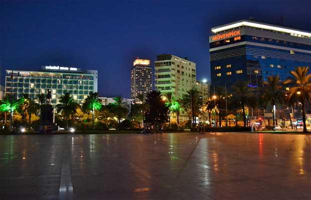 Plaza Cumhuriyet