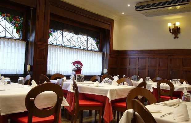 Hostal Restaurante Remigio