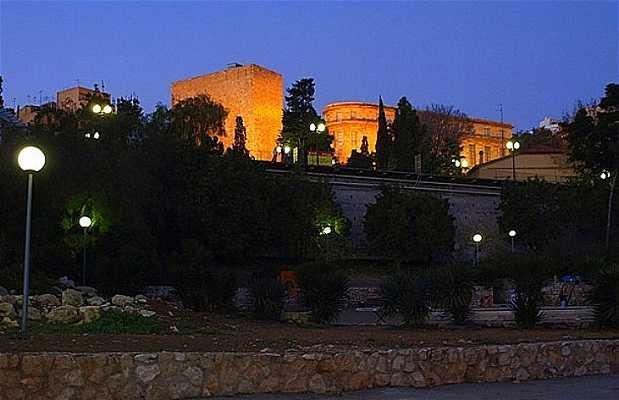 Tarragona, el casco antiguo