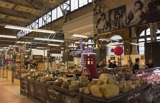 Mercado Miroslav